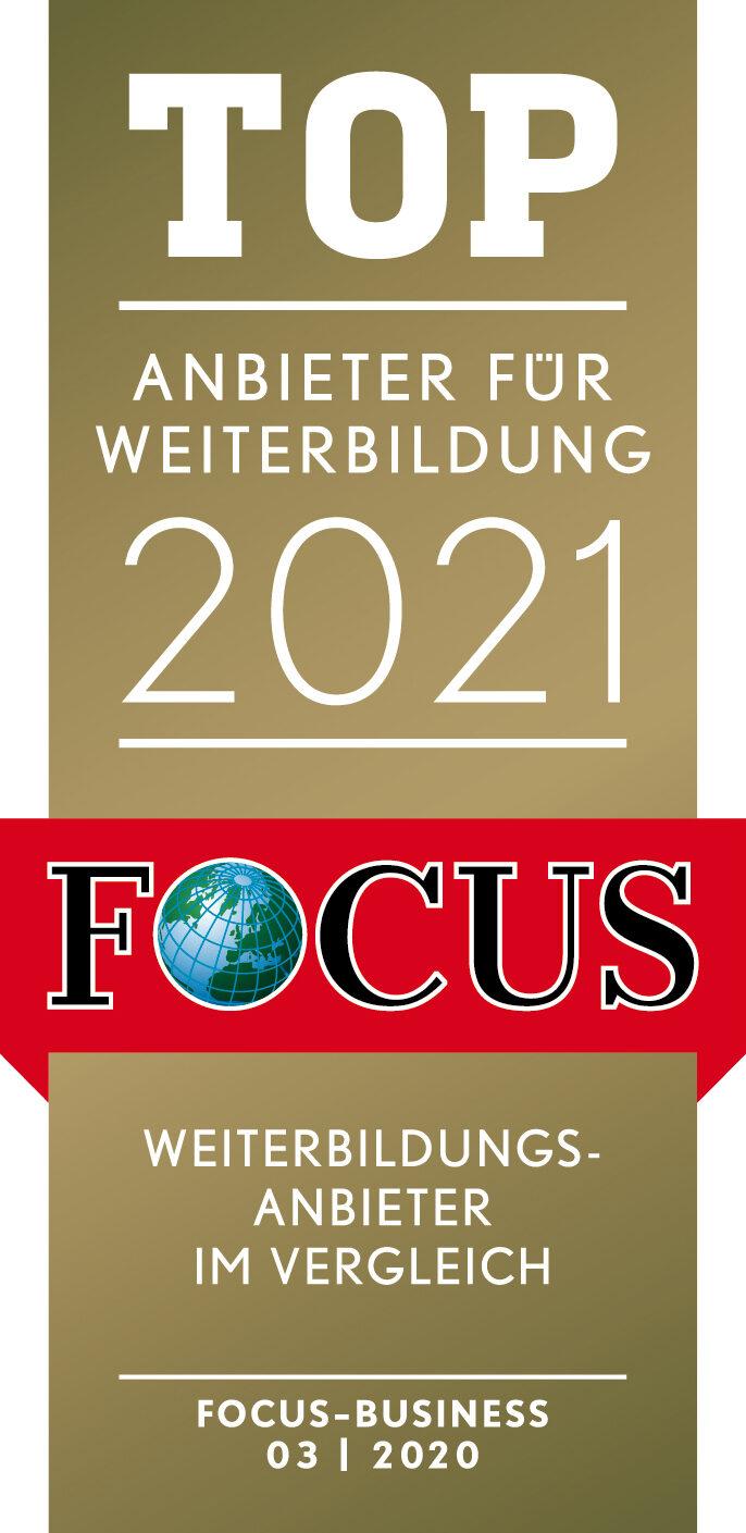 Wir sind TOP! Eine Auszeichnung für die Rhein-Erft Akademie