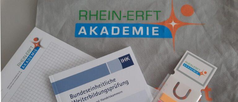 Einschulung à la REA – Industriemeister Chemie kompakt