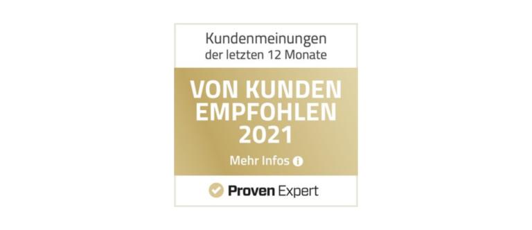 Die Rhein-Erft Akademie – von Kunden empfohlen!