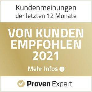 Proven Expert Rhein-Erft-Akademie