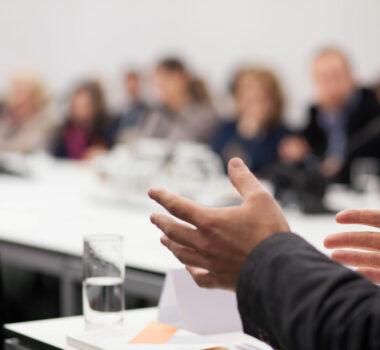 Seminare Schulungen Workshops